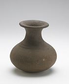 view Bottle with incised decoration digital asset number 1
