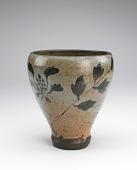 view Jar, cut down in Japan for use as tea-ceremony water jar digital asset number 1
