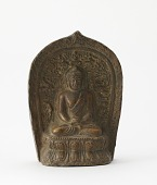 view Image of a Buddha digital asset number 1