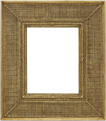 view Frame for Dewing's <i>Portrait of the Artist's Daughter</i> digital asset number 1
