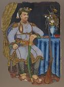 view Gambhir Singh the Maharaja of Rajpipla digital asset number 1