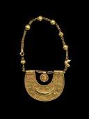 view Amulet of the goddess al-Lat, inscribed digital asset number 1