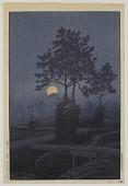 view Moon at Gamo digital asset number 1