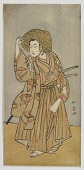 view The Actor Matsumoto Koshiro IV as Nagoya Sanzaburo digital asset number 1