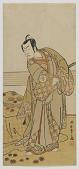 view The Actor Matsumoto Koshiro IV digital asset number 1