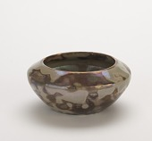 view Pewabic Bowl digital asset number 1