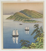 view Sensui Island In Summer, Okayama digital asset number 1