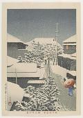 view Snow at Daichi digital asset number 1