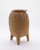 view Pottery vessel of the type li digital asset number 1