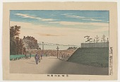 view Kinokunizaka in Akasaka digital asset number 1