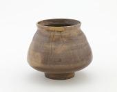 view Jar-shaped tea bowl digital asset number 1