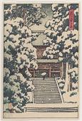 view Enkaku temple digital asset number 1