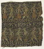 view Textile fragment (forgery) digital asset number 1