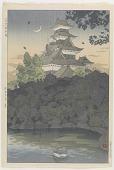 view Matsumoto Castle, Shinshu digital asset number 1
