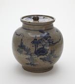 view Tea ceremony water jar digital asset number 1