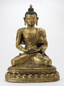 view Amitabha Buddha digital asset number 1