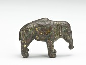 view Elephant digital asset number 1