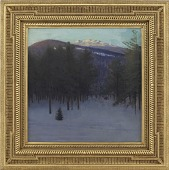 view Monadnock in Winter digital asset number 1