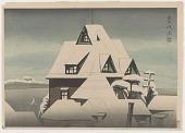 view Snow at Shinakai digital asset number 1