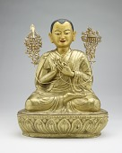 view Tsong Khapa digital asset number 1