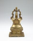 view Stupa digital asset number 1