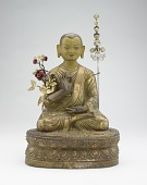 view Lama, possibly Jangkya Rolway Dorje (1717-1786) or one of the Panchen Lamas digital asset number 1