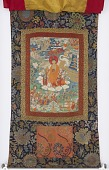 view Shakyamuni Descending from the Heaven of the 33 Gods digital asset number 1