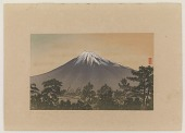 view Mt. Fuji digital asset number 1