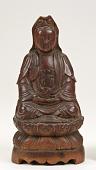 view Bodhisattva Avalokiteshvara (Guanyin) digital asset number 1