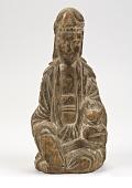 view Bodhisattva Avalokiteshvara as the Water Moon Guanyin digital asset number 1