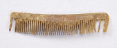 view Comb digital asset number 1