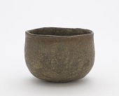 view Tea bowl, unknown Raku ware workshop digital asset number 1