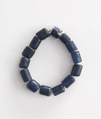 view String of fourteen beads digital asset number 1
