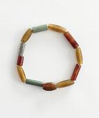 view String of twelve beads digital asset number 1