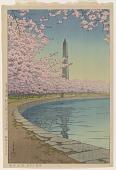 view Washington Monument (Potomac Riverbank) digital asset number 1