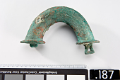 view Handle with palmette-shaped attachments digital asset number 1