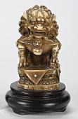view Lion (fu dog) digital asset number 1