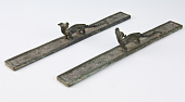 view Pair of scroll weights digital asset number 1
