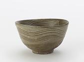 view Karatsu ware bowl, Takeo Karatsu type digital asset number 1