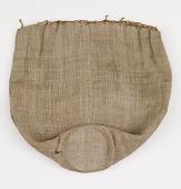 view Storage bag (shifuku) for tea-leaf storage jar digital asset number 1