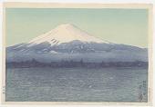 view Kawaguchi Lake digital asset number 1