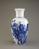 view Vase, one of a pair with F1982.22 digital asset number 1