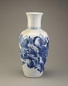 view Vase, one of a pair with F1982.21 digital asset number 1