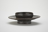 view Tea bowl stand digital asset number 1