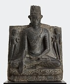 view Crowned Buddha digital asset number 1