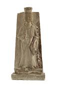 view Standing figure of a bodhisattva digital asset number 1