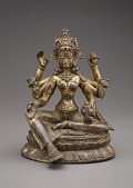 view Vasudhara, Goddess of Abundance digital asset number 1