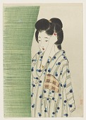 view Album of woodblock prints digital asset number 1