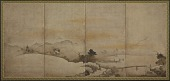 view Eight Views of the Xiao and Xiang Rivers digital asset number 1