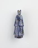 view Animal-headed figurine digital asset number 1